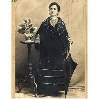 Mi abuela Josefa. Bondad, sufrimiento y valentía.